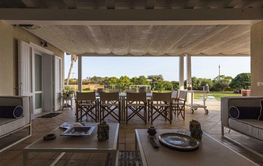 Villa Mauceri: Luxury Italian Villa